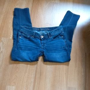 Express jeans size.4